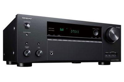 רסיבר רשת 7.2 ערוצים HI-FI AV למערכת קולנוע ביתי ONKYO TX-NR686 - לבמה ציוד הגברה ותאורה בע״מ
