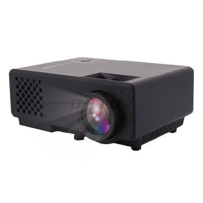 מקרן וידאו PURE CINEMA VLP-100 LED לבמה ציוד וידאו